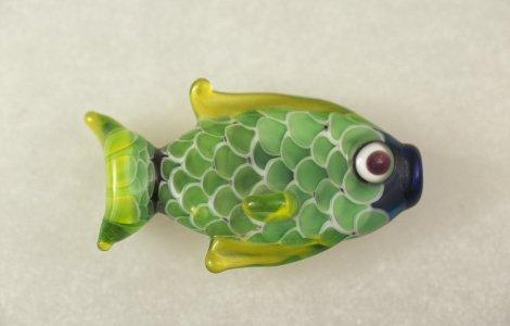 Fish [slide].