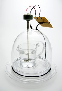 Solar mixer [picture].