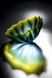 Green Leaf [picture].