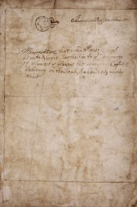 [Book of ordinances, with other documents].