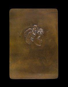 Portrait of Madame Rene Lalique (Alice Ledru)