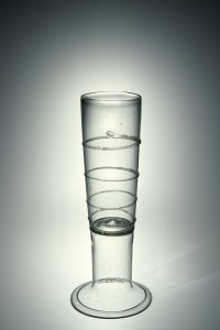 Tall Beaker (Passglas)