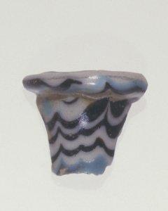 Fragment of Amphoriskos or Bottle