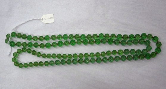 String of 104 Beads