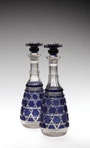 Sakazuki Decanter with Stopper