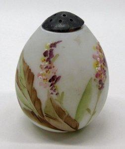 Burmese Egg-Shaped Salt