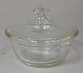Pyrex Casserole with Cover