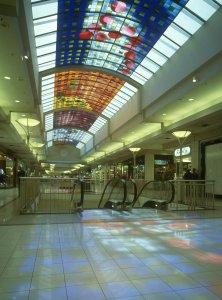 Glass Arcade, Rio de Janeiro [slide].