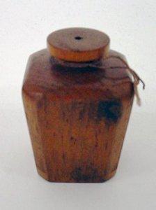 Model of a Bottle