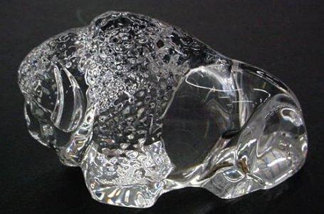 Bison Hand Cooler