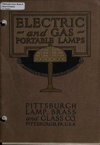 Electric and gas portable lamps: Pilabrasgo.