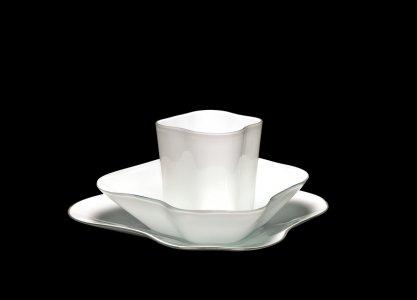 "3 ""Aalto-Kukka (Aalto Flower)"" Nesting Bowls"