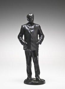 Portrait of Rene Lalique
