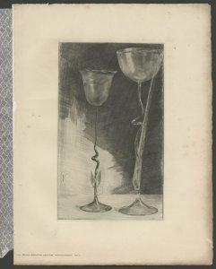 Köpping'sche ziergläser [art original].