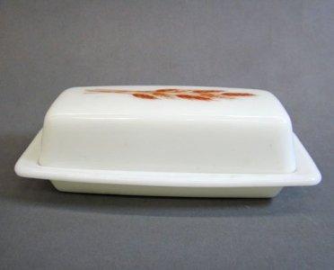 Pyrex Butter Dish