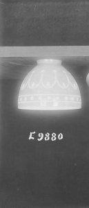 Shape no.: E9880 [acid etched lamp shade] [electronic resource].