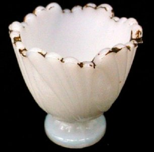 Footed Egg Cup