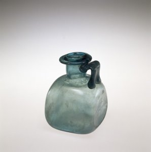 Bottle with Handle