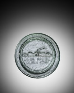 Glass Coin