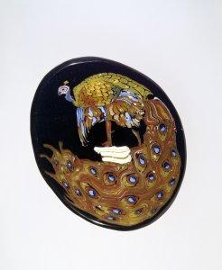murrina del pavone