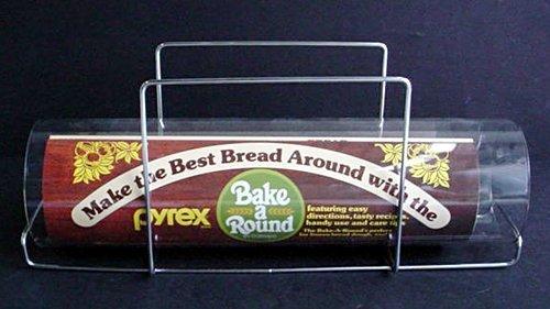 Pyrex Bake-A-Round Bread Tube