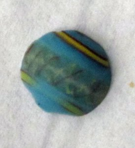Fragment of a Bead (tombodama)
