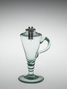2-part Hand Lamp