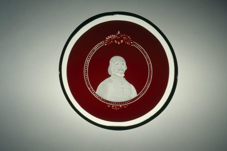 Engraved Roundel