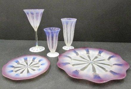 5-piece Set of Tableware