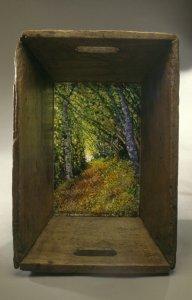 Andar per legna (to gather firewood) [slide].