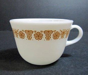 Pyrex Cup