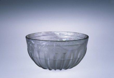 Ribbed Bowl