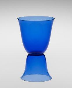 Footed Goblet or Vase