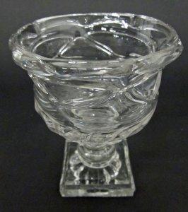 Sugar Bowl with Nip't-Diamond-Waies