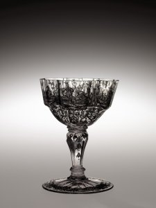 Sweetmeat Goblet