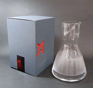 Decanter with Original Box