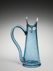 """Cat"" Pitcher Prototype"
