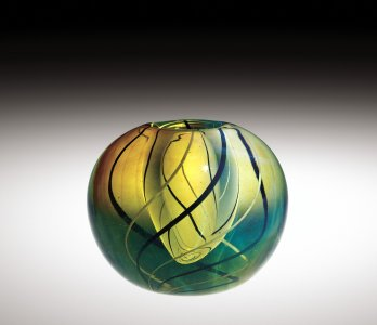 Paperweight Vase