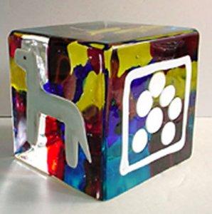 Builders Cube II