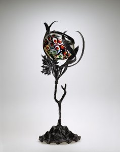 Sculptural Vessel