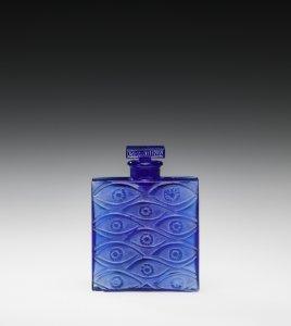 Canarina- 1, Les Yeux Bleus
