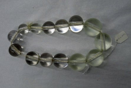 String of 14 Beads
