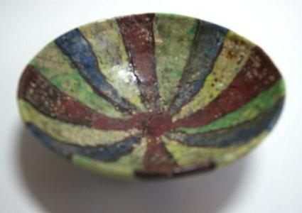 Imitation of an Ancient Ribbon Bowl