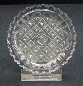 Cup Plate