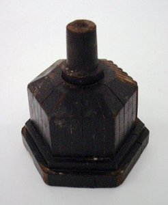 6 Sided Mold