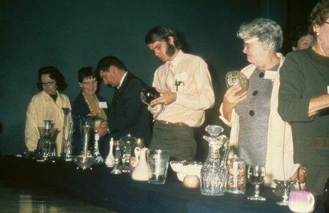 CMG Seminar 1970 [slide]: [Group A].
