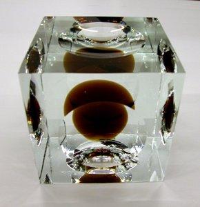 Cube Enclosing Sphere