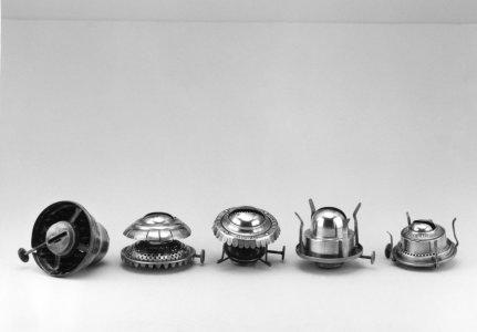 Unusual burners [picture]