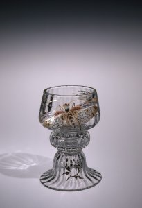 Small Goblet or Roemer