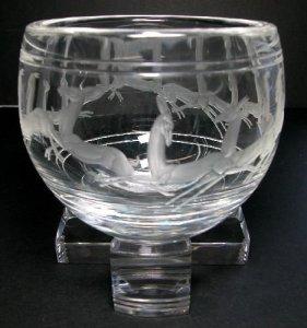 Gazelle Bowl